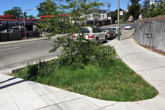 a1_sizing_14th avenue StreetScape- sidewalk_island