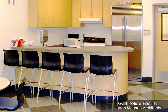 a1_sizing_City_of_Galt_Police Station_Breakroom