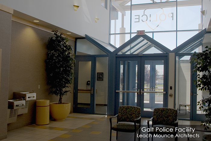 a1_sizing_City_of_Galt_Police Station_Entrance Interior