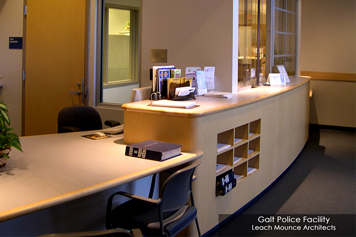 a1_sizing_City_of_Galt_Police Station_Front Desk
