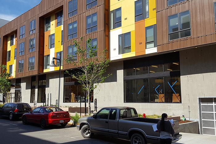 a1_sizing_Residential_1751 Carroll Avenue Senior Housing_buidling back side
