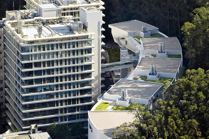 a1_sizing_education_0015_UCSF.Inst.ofRegenMedicine.AerialView-Credit Raphael Vinoly Architects