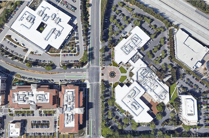 a1_sizing_transportation_Apple Campus Off-Site- birdseye view_entire_campus