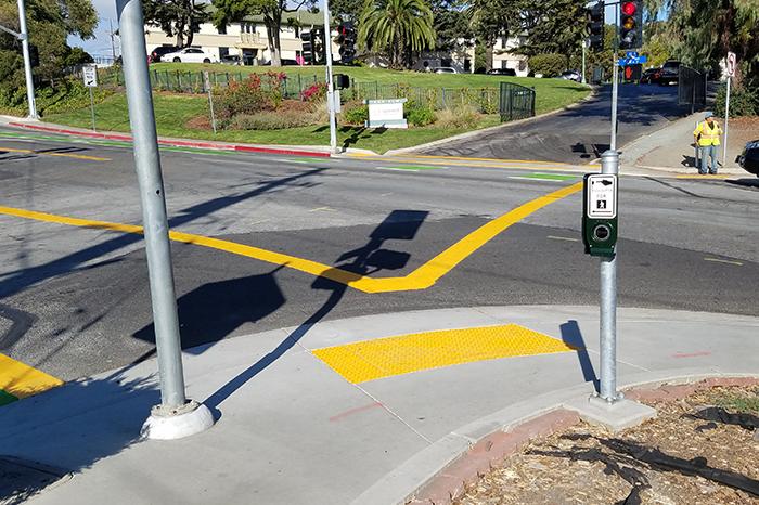 a1_sizing_transportation_Elm Street Improvements_Pedestrian Intersection