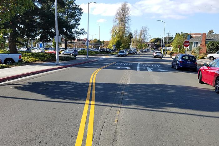 a1_sizing_transportation_Elm Street Improvements_Roadway Painting