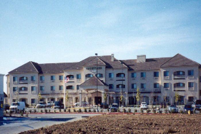 Hotels Courtyard Marriot