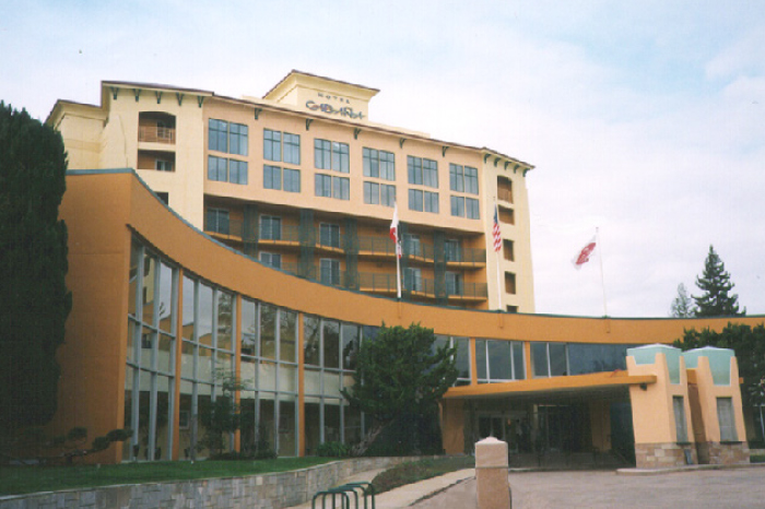 Hotels-Crown Plaza Cabana Hotel