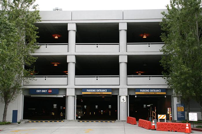 Parking SCVMC.ParkingGarage.Renova_0157