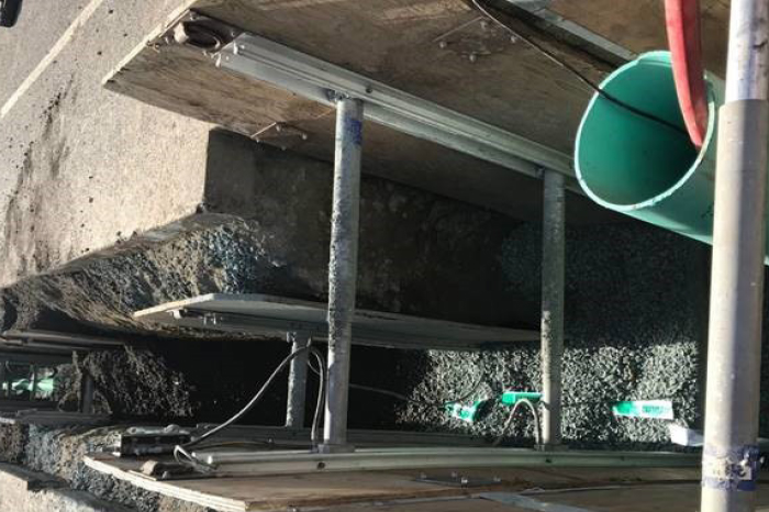Sewer-City of Santa Clara-Pipes