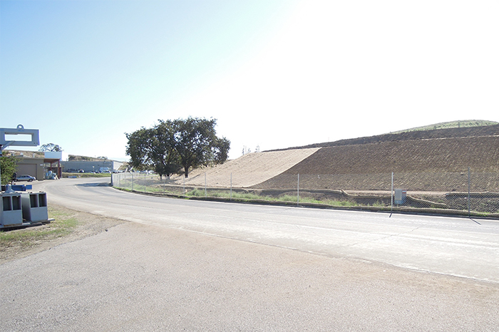 Stormwater- Stanford University Welch Road 2