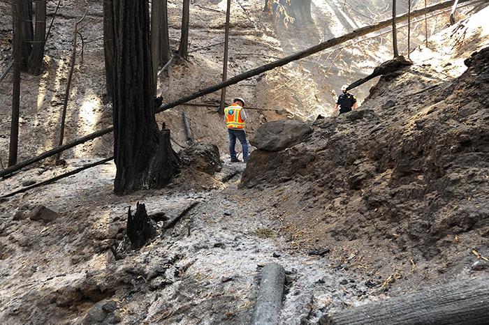 Water-SLVWD_Fire Damage