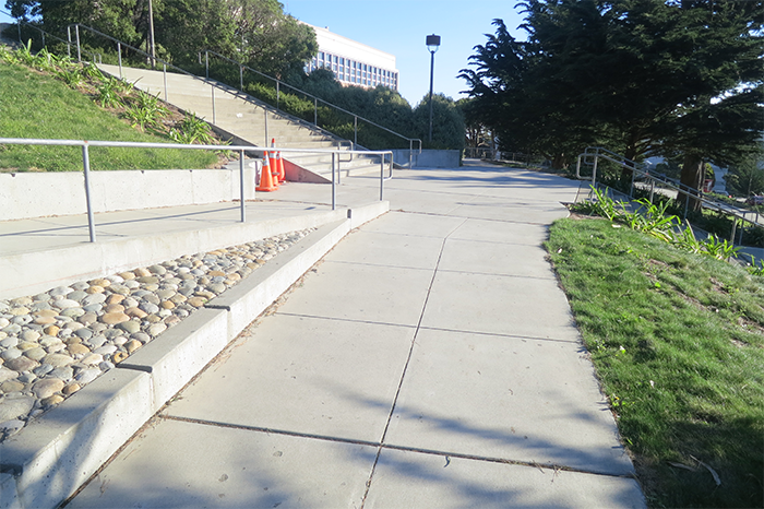 Planning- CCSF_building-A1-sizing-walkway